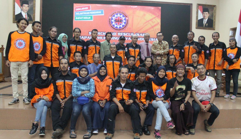 Sejarah SAR Mapala Muhammadiyah Indonesia