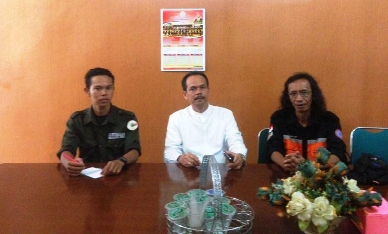 Wakil Rektor 3 UMSB :  Workshop Nasional SARMMI, Ikut Mengangkat UMSB dan pamor Muhammadiyah Sumbar