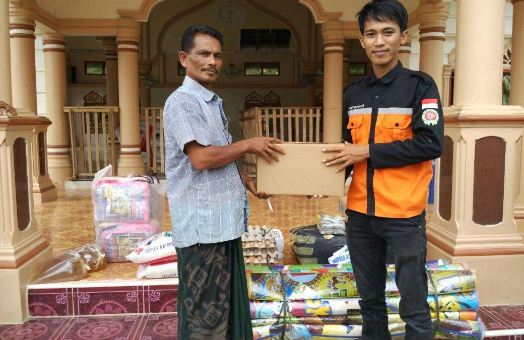 Operasi SARMMI di Pidie Jaya Aceh