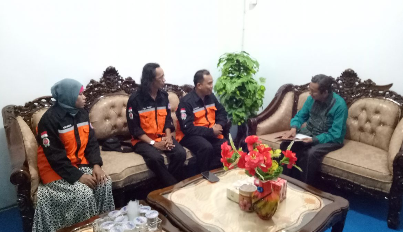 Rektor Universitas Muhammadiyah Parepare : Kegiatan Mapala Hasilkan SDM Berkarakter.