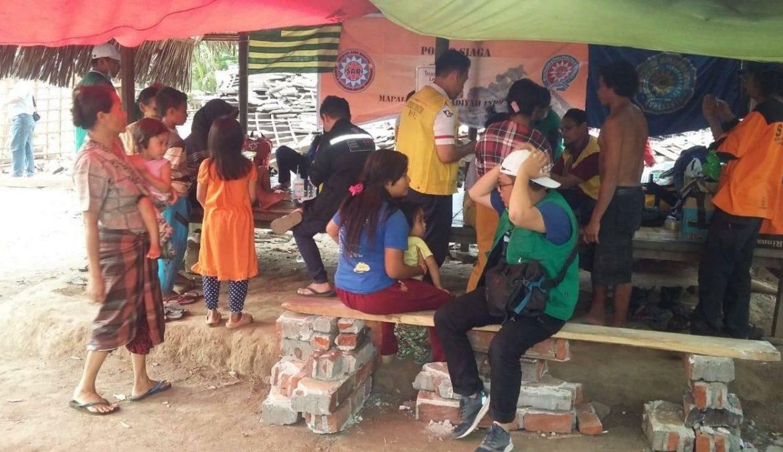 Kabar Kami Dari Desa Gelap Gulita di Lombok