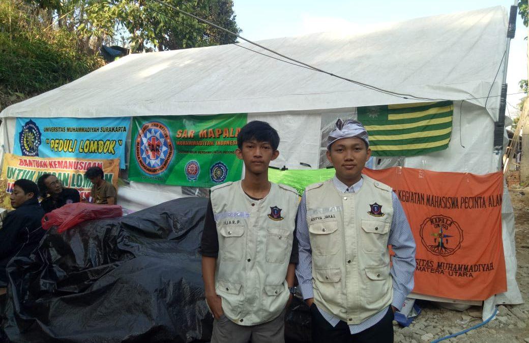 Relawan Medis SARMMI Temukan TB Paru Di Salah Satu Dusun Wilayah Lombok Utara