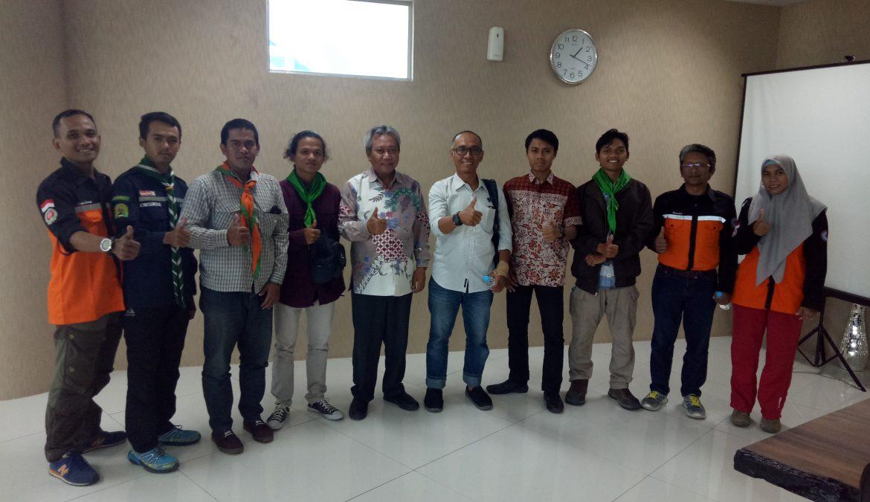 Mengapa SARMMI Kembali ke Lombok dan Ke Daerah Terpencil Lagi?