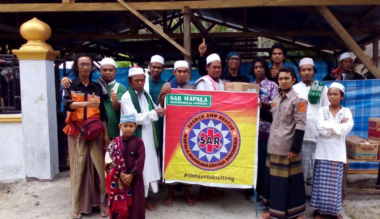 Masjid Darurat dan Berkah Dibalik Bencana