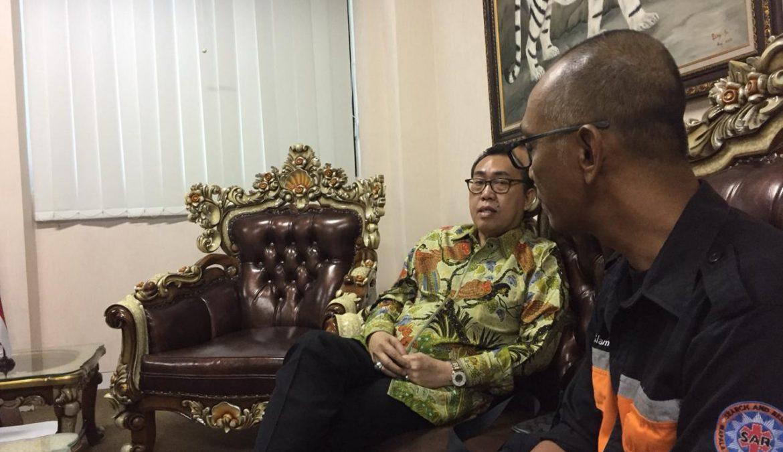 Prof. Edy Suandi Hamid : Majelis Diktilitbang Sangat Mengapresiasi SARMMI